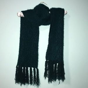 Forever 21 Teal Scarf